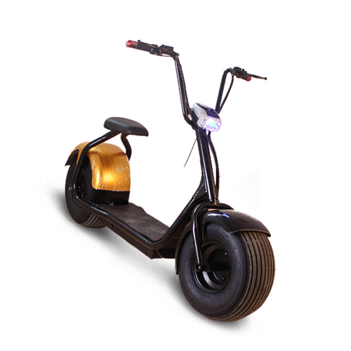 Popular high speed citycoco 1500w flash moped motorcycle electric scooter