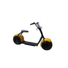 Fast cheap chopper citycoco motorcycles adult electric scooter for sale