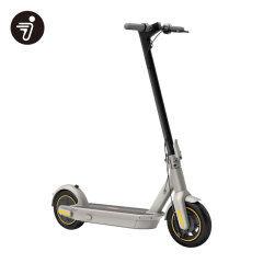 EU warehouse stock MAX G30-LP original white electric kick scooter