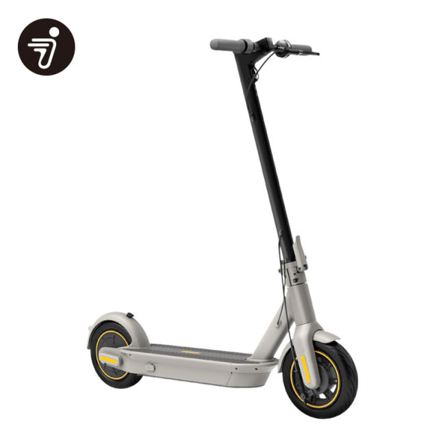 EU warehouse stock MAX G30-LP original white electric kick scooter