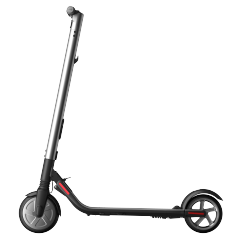 European warehouse stock ninebot ES2 original drop shipping electric scooter