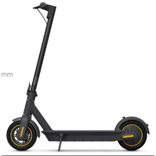 Ninebot max G30 black original in EU warehouse stock