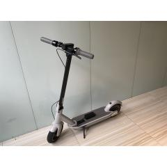 MAX G30-LP white electric scooter