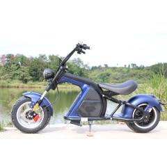 European warehouse 2000w electric scooters motorcycles eec approved citycoco for sale with removable battery 60v20ah