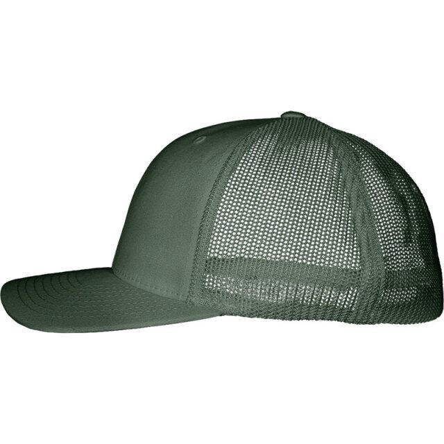 6-Panel Cotton twill Trucker Hats
