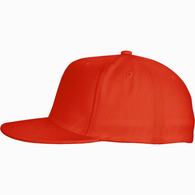 Cotton twill Baseball Cap-Screen print