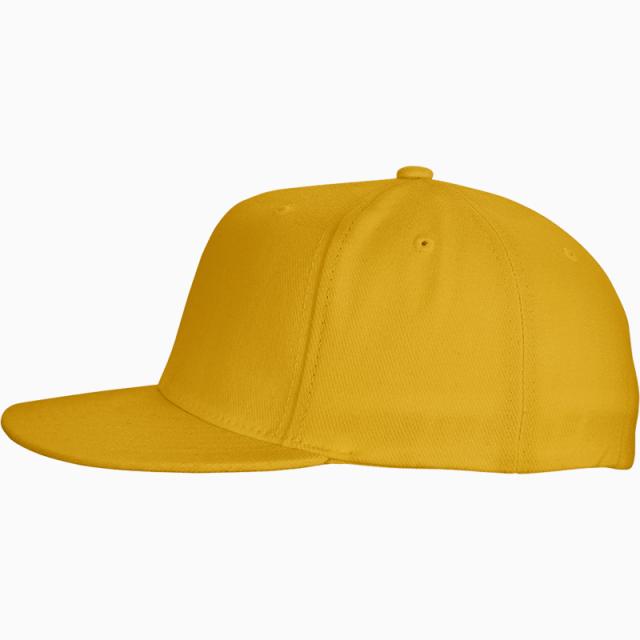 Cotton Twill 6-Panel Custom Hats-Screen print