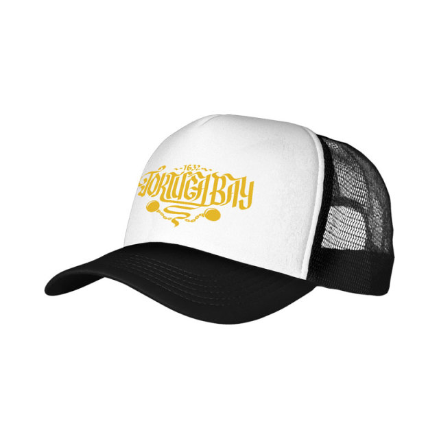 Colorful 5-Panel Foam Custom Trucker Cap-Printing