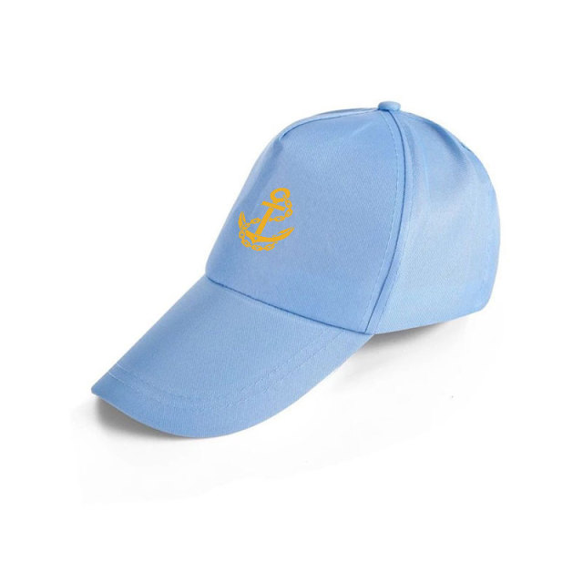 100% Polyester Custom Printing Hats-Small Quantity