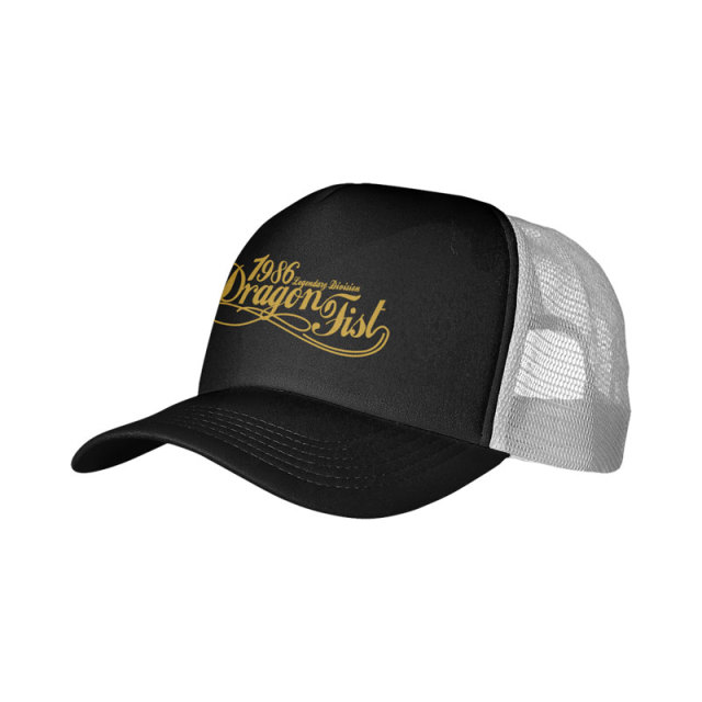 5-Panel Foam Trucker Cap-Printed