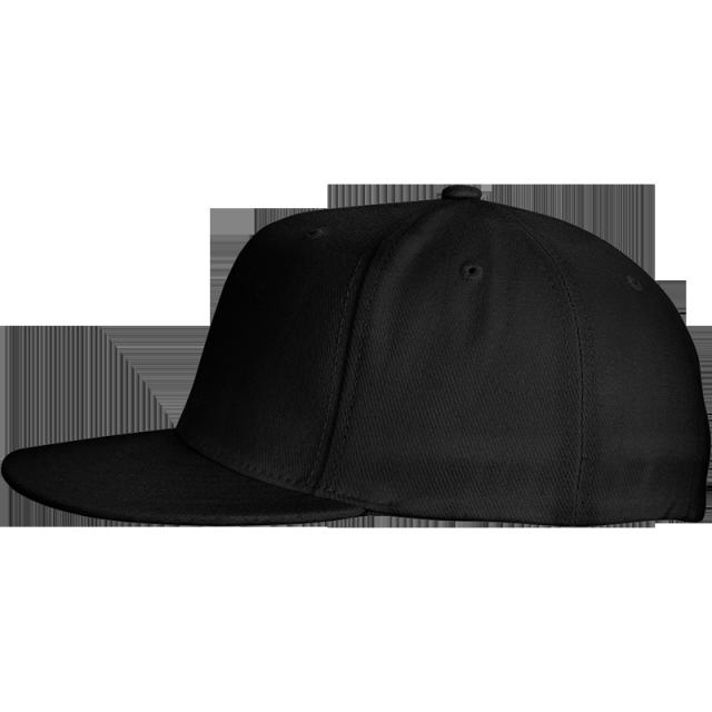 Full Cotton 6-Panel Printing Custom Cap