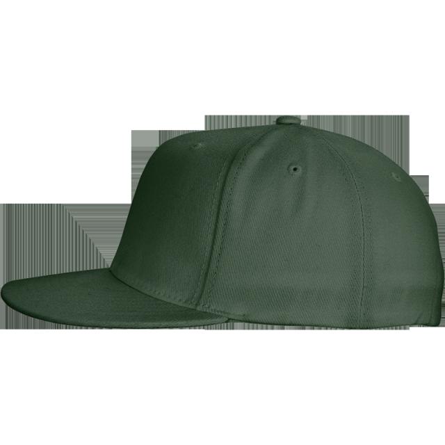 6-Panel Cotton Custom Embroidered Hats