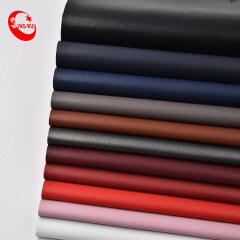 Дышащая кожа Pu Microfiber pu Stock гидролизная кожа сопротивления гидролиза для обуви и сумок