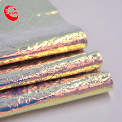 Wholesale price fabric leather for making shoes