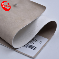 Recycled Polyester Leather Sublimation Leather