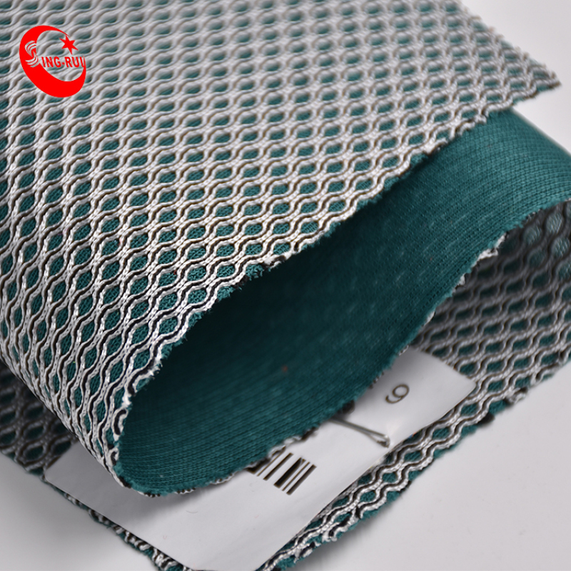 Air Sport Mesh Fabric For Shoe