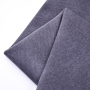 Hot sales Textile Fabric sofa 100% polyester Frosted Velvet Fabric Dirty-resistant simple style for sofa