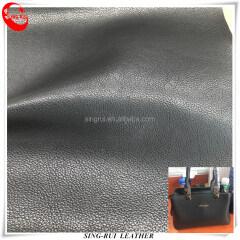 Classic Lichee Pattern PU leather Make Brand Bags
