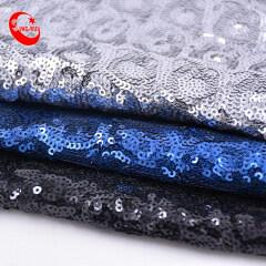Название товараwholesale Дизайн Блестящий материал с блестками Ткань Сетка Тюль с блестками Ткань с хорошей ценой для платья-сумки для обувиКод товара