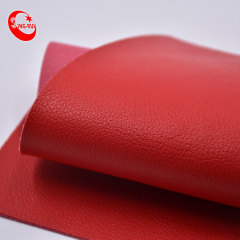Wholesale quality Soft Napa Vegan leather for bags/shoes