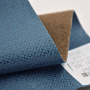 High Quality Plain 100% polyester Sofa Fabric with Thick knitted Backing textile for American market for sofa