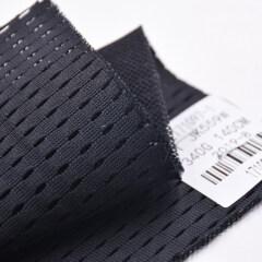 Новое поступление, спортивная сухая сетка в клетку, вязаная сетка, 3D спейсер, воздушная сетка, 100% полиэстер для спортивной обуви