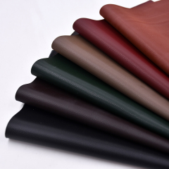 Wholesale Exquisite Flame Retardant Waterproof Fabric Faux Pu Artificial Sublimation Eco Friendly Leather For Shoes