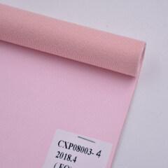 Розовая женская сумка из искусственной кожи с тисненым рисунком личи