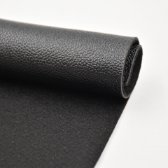 Pvc Synthetic Leather Stock Lotembossed Fabric Pu Pvc Pattern Printed Leather Vinyl Shoes Stock Materials To Make Shoes