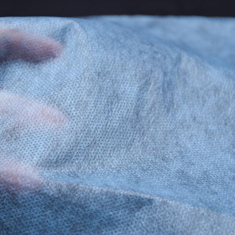Hygiene PP Polyethylene SS Spunbond Nonwoven Fabric