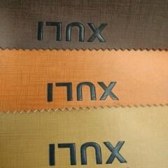 Измените цвет искусственной кожи для ноутбуков и джинсовой кожи для этикеток для молочных заводов