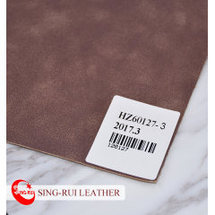 Wholesale Customized Good Quality Pvc Leather For Bag