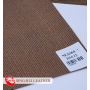 Fashionable Pu Cork Stripes Leather Fabric for bag