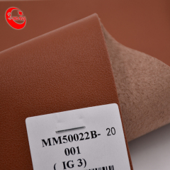 Wonderful Napa Soft microfiber Leather for shoes