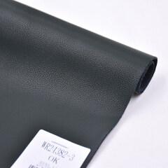 Оптовая продажа изысканной огнестойкой водонепроницаемой ткани из искусственной сублимации из искусственной сублимации из экологически чистой кожи для обуви