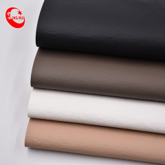 A Grade PU Non Woven Shoes Lining PU Artificial Leather for Footwear Lining