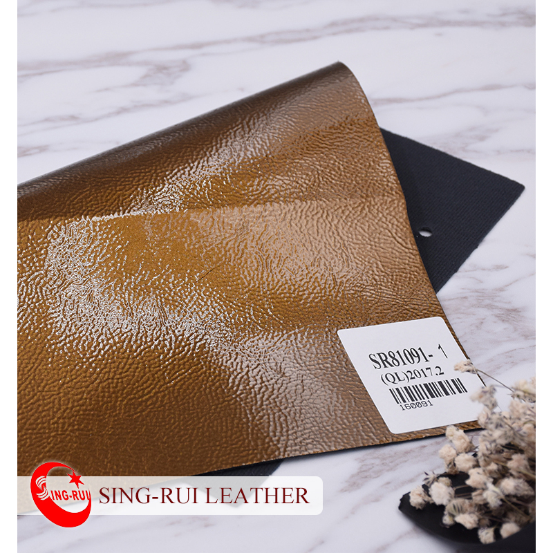 New Arrival Pu Leather For Handbag
