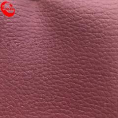 Гарантированное качество вязаной кожи ПВХ для дивана