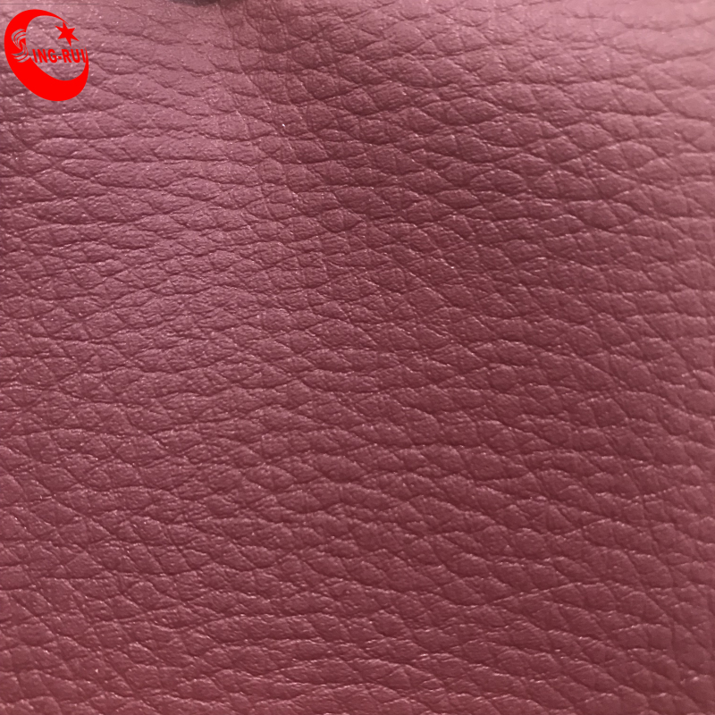 Guaranteed Quality Knitted PVC leather for Sofa