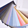 Thick Yarn Dyed 100% Linen Fabric  Pure  Natural Various Color  for dress