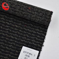 Ткань нового дизайна для спортивной обуви Трикотажная сетка из полиэстера