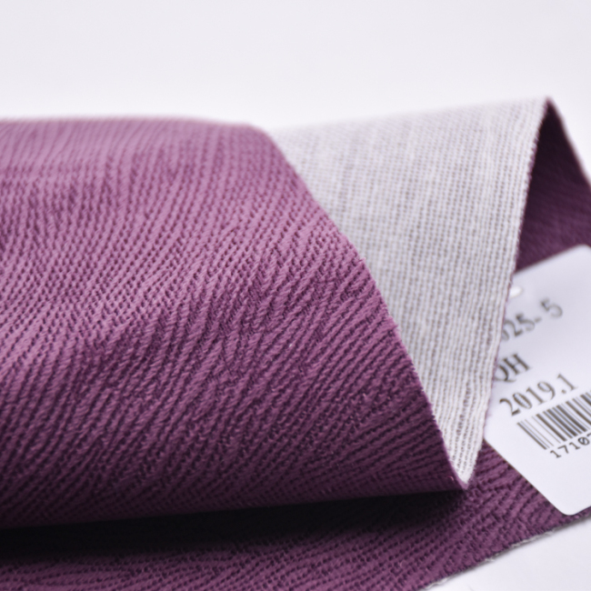 Different Design Knitted Colorful Velvet Fabric Material for Sofa Per Meter