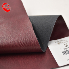 Wholesales 2020 A/W PU Synthetic Leather Oil Toothpick Embossed Design for Shoes