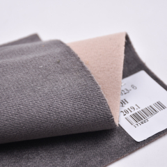 fabrics materials Different Design Knitted Colorful Velvet Fabric Material for Sofa Per Meter