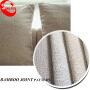 Eco-Friendly Bamboo Joint Pattern Imitation Linen Sofa Fabric