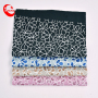 Fancy Design Set Chunky Solid Shiny Fine Leatherette Glitter Faux Leather Sheet Fabric Sequin For Decoration Shoes Bags