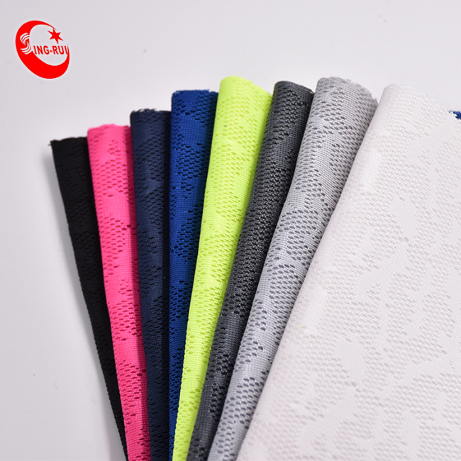 Hot Sale Mesh Fabric For Sport Shoe