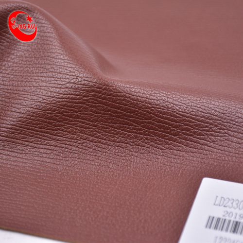 New Arrival PU Synthetic Leather