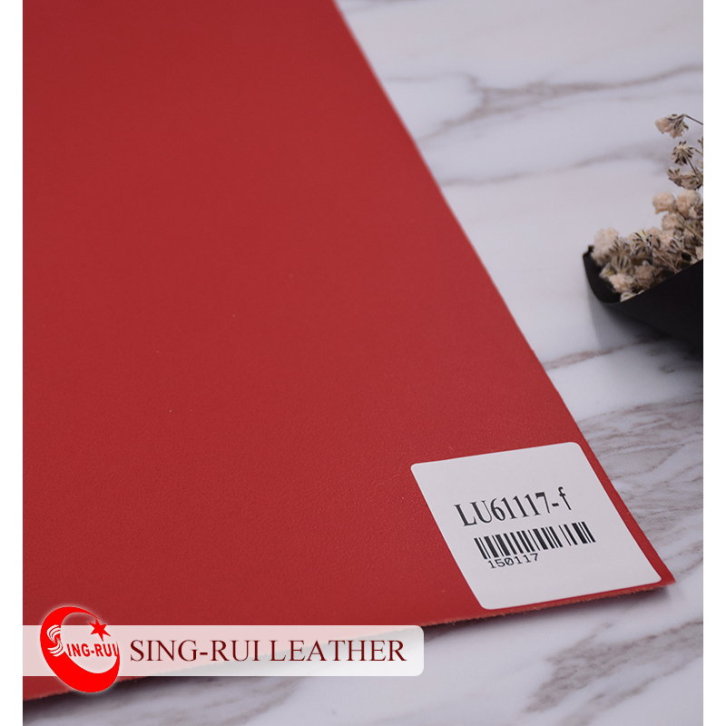 Cheap Textile Product Vegan leather material for home sofas