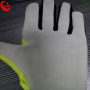 Eco friendly Amara Fabric Vegan Leather Microfiber Synthetic Leather For Gloves